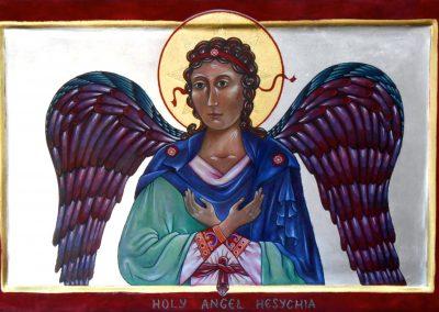 Holy Angel Hesychia
