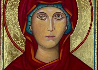 Mother of God Cretan