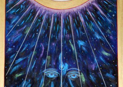 Divine Light Icon
