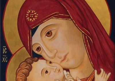 Mother of God Korsun